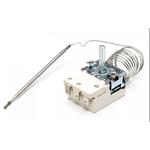 Термостат, терморегулятор для электроплиты