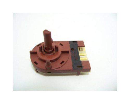 Cелектор в сборе bitron 16 стиральной машины Ariston AVSL 80 R