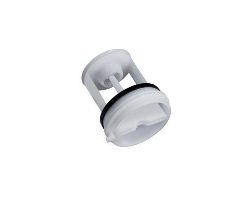 Cъемный фильтр помпы стиральной машины Indesit A1435UK A1535UK A1635UK AA1000BFR