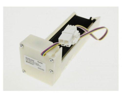 Двигатель заслонки для холодильника LG GA-B429B, GR-439BEQA, GR-429QVJA, GC-B40BSAQJ GA-B489BVQA