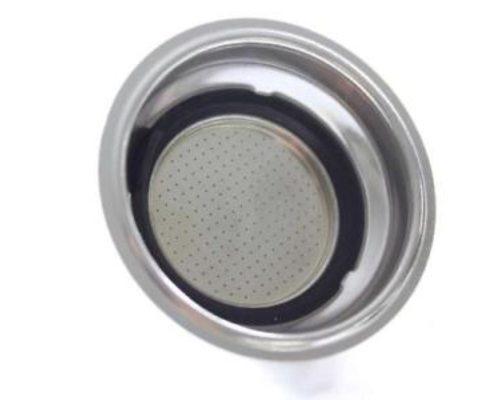 Фильтр-ситечко в рожок для кофемашины Delonghi EC331, EC680, EC685, EC695, EC820, EC850