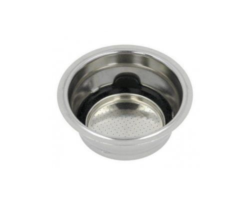 Фильтр-ситечко в рожок на 2 чашкидля кофемашины Delonghi EC331, EC680, EC685, EC695, EC820, EC850