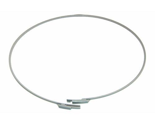 Хомут резины люка внешний 13205520 стиральной машины Electrolux EWF 12470 W