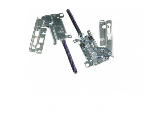 Комплект петель двери посудомоечной машины Electrolux ESL6552RA ESL6552RO ESL8000