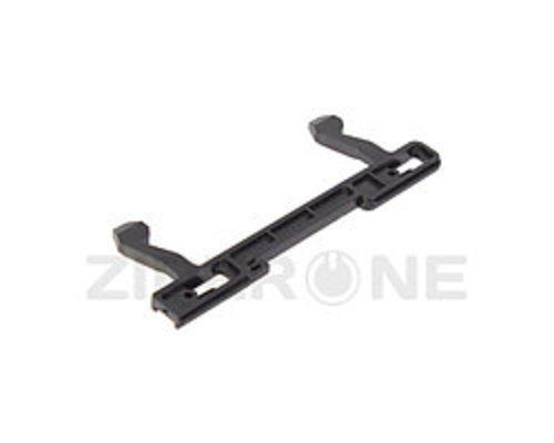 Крючок дверцы для СВЧ Bosch 3WGB1918/01, 3WGB1918/02, 3WGB1918/04, 3WGB1918/05, 3WGB1918/35