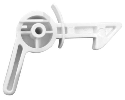 Крючок крышки для стиральной машины Whirlpool 481253578037, 481241719156