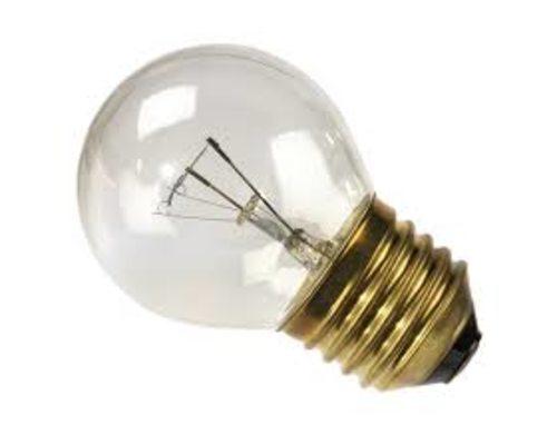 Лампочка E27 300C 40W духовки плиты
