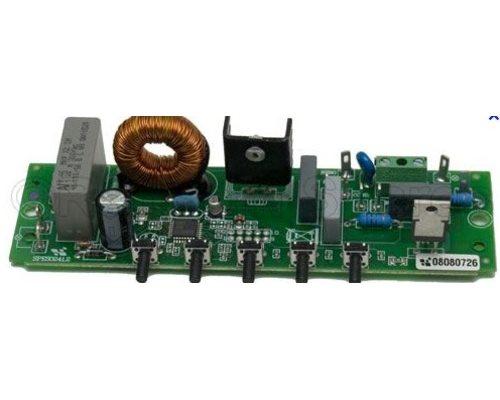 Модуль для вытяжки Ariston HB6.2IX, HB6F.2IX, HB6IX/HA, HS63X