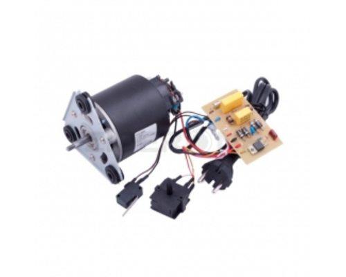 Мотор для соковыжималки Moulinex JU650