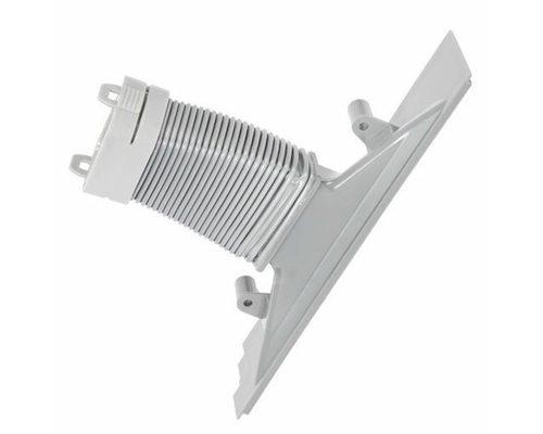 Патрубок от щетки к шлангу для пылесоса Electrolux ZB2811, AG811, ZB2812, ERGO03, ZB2812UK, ZB2820