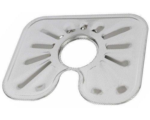 Пластина фильтра посудомоечной машины AEG 1118750106