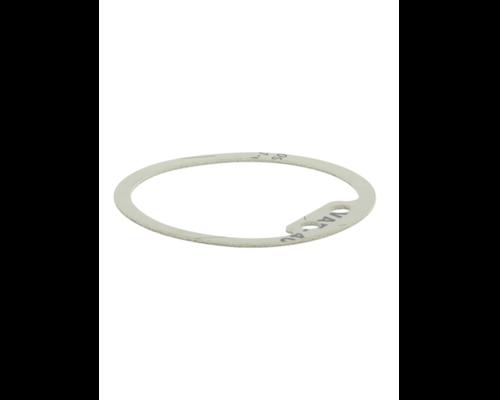 Прокладка горелки средняя для плиты Bosch NGE675K01H/05, PGE375K02N/04, PGE375K02P/02